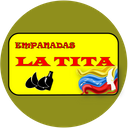 Empanadas La Tita background