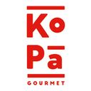 Kopá Gourmet background