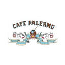 Cafe Palermo background