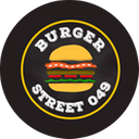 Burger Street background