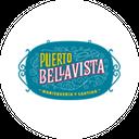 Puerto Bellavista background