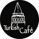 Turkish Café background