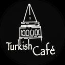 Turkish Café background
