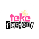 Teke Factory  background