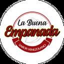 La Buena Empanada background