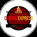 Chorri Express background