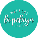 La Pelaya Waffles background