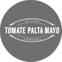 TPM Tomate Palta Mayo Manuel Montt background