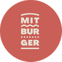 MIT Burger background