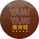 Yami yami background