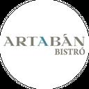 Artabán Bistró background