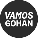 Vamos Gohan background