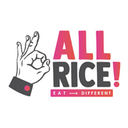 All Rice Food  background