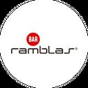Ramblas background