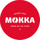 Café Mokka background