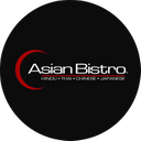 Asian Bistro background