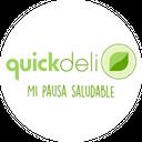Quickdeli background