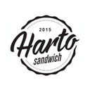 Harto Sándwich background