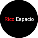 Rico Espacio background