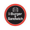 i-Burger & Sándwich background