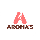 Aromas background