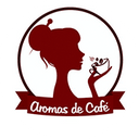 Aromas de Café background
