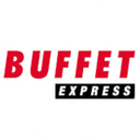 Buffet Express background