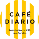 Café Diario background