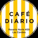 Café Diario background