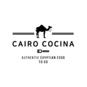Cairo Cocina background
