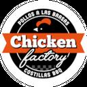 Chicken Factory background