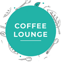 Coffee Lounge background