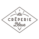 La Creperie Bleue background