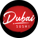 Dubai Sushi background