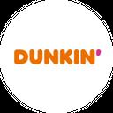 Dunkin' background