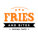 Fries and Bites background