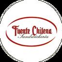 Fuente Chilena background