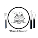 Hogar de Sabores background