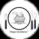 Hogar de Sabores background