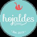 Hojaldes background