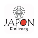 Japon Delivery background