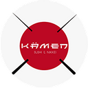 Kamen Sushi - Casa Carmencita background