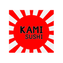 Kami Sushi background