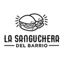 La Sanguchera del Barrio background