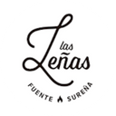 Las Leñas background