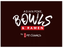 Bowls & Ramen by P.F. Chang´s background