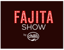 Fajita Show by Chili's  background