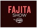 Fajita Show by Chili's  background