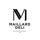 Maillard background