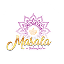 Masala background